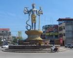 c-statue
